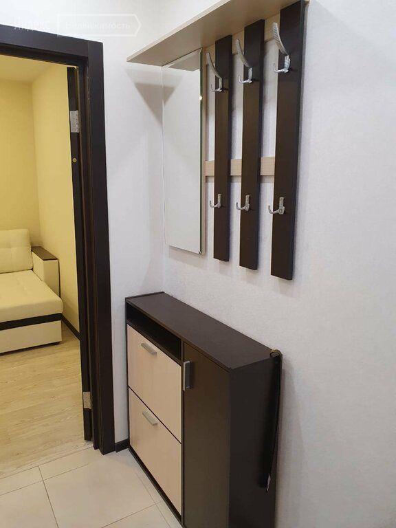 Аренда двухкомнатной квартиры поселок имени Тельмана, цена 24000 рублей, 2021 год объявление №1252938 на megabaz.ru