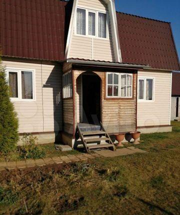 Продажа дома село Шеметово, Хуторская улица, цена 3750000 рублей, 2021 год объявление №540511 на megabaz.ru