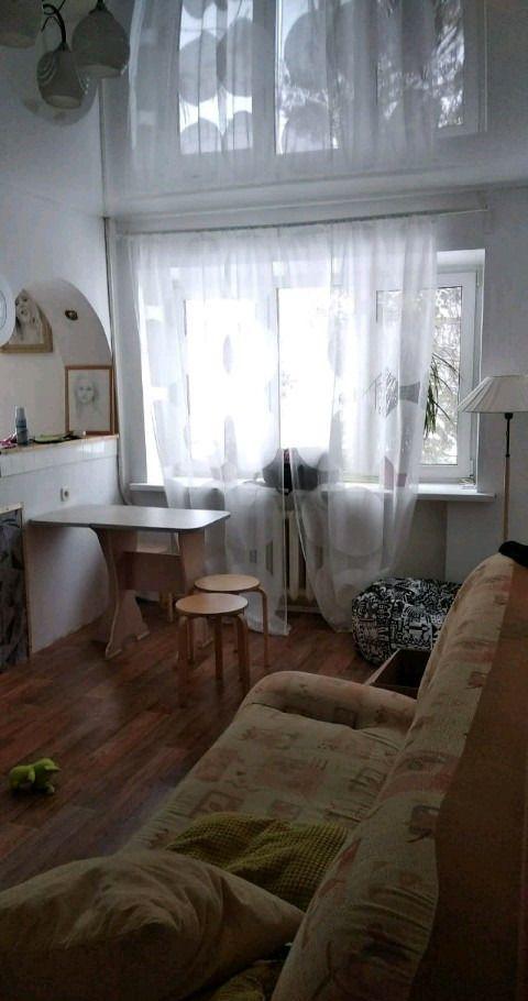 Продажа двухкомнатной квартиры деревня Тарасково, Комсомольская улица 29, цена 1750000 рублей, 2021 год объявление №367041 на megabaz.ru