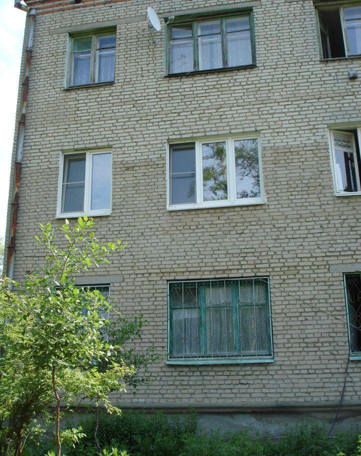 Продажа двухкомнатной квартиры поселок Верея, Центральная улица 44, цена 1200000 рублей, 2021 год объявление №453547 на megabaz.ru