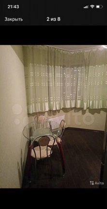 Продажа однокомнатной квартиры деревня Сапроново, цена 5600000 рублей, 2021 год объявление №577666 на megabaz.ru