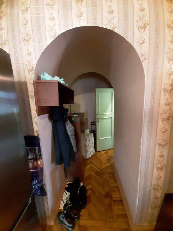 Продажа трёхкомнатной квартиры Москва, метро Кутузовская, Кутузовский проспект 26к1, цена 25000000 рублей, 2021 год объявление №684381 на megabaz.ru