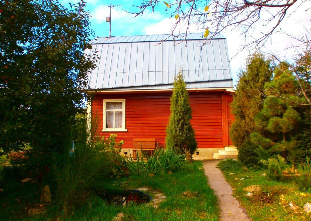 Продажа дома рабочий поселок Оболенск, цена 2000000 рублей, 2021 год объявление №484849 на megabaz.ru