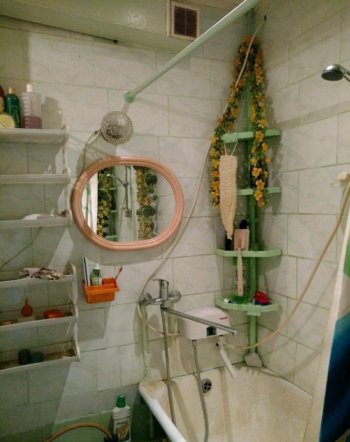 Продажа двухкомнатной квартиры рабочий поселок Оболенск, улица Строителей 2, цена 1200000 рублей, 2021 год объявление №429994 на megabaz.ru