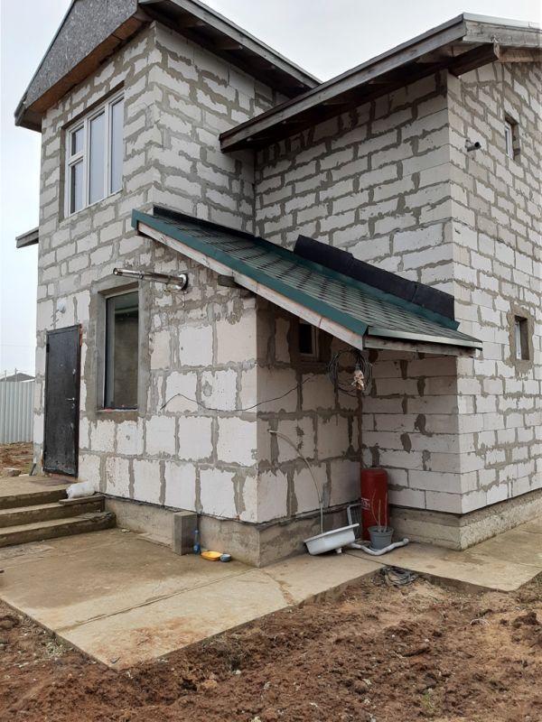 Продажа дома поселок Старый Городок, Почтовая улица 347, цена 5800000 рублей, 2021 год объявление №515682 на megabaz.ru