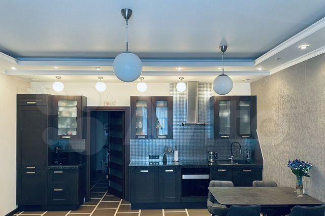 Продажа двухкомнатной квартиры Москва, метро Варшавская, Варшавское шоссе 94, цена 15500000 рублей, 2021 год объявление №579934 на megabaz.ru