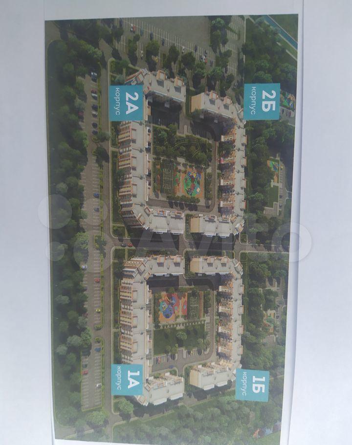 Продажа двухкомнатной квартиры деревня Митькино, Заречная улица 2, цена 8200000 рублей, 2021 год объявление №640648 на megabaz.ru