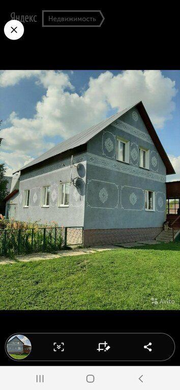 Продажа дома деревня Манушкино, Кукурузная улица 49, цена 7500000 рублей, 2021 год объявление №525957 на megabaz.ru