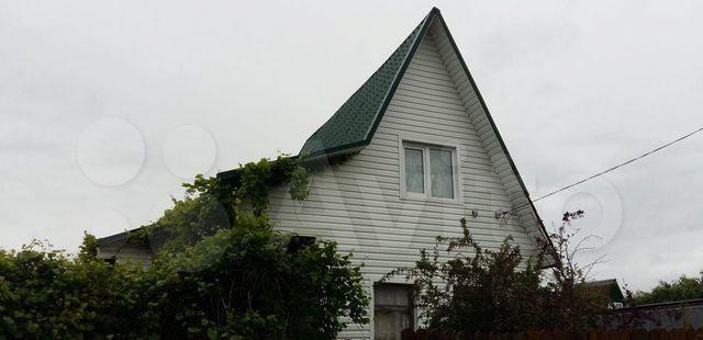 Продажа дома СНТ Строитель, цена 1400000 рублей, 2021 год объявление №596518 на megabaz.ru