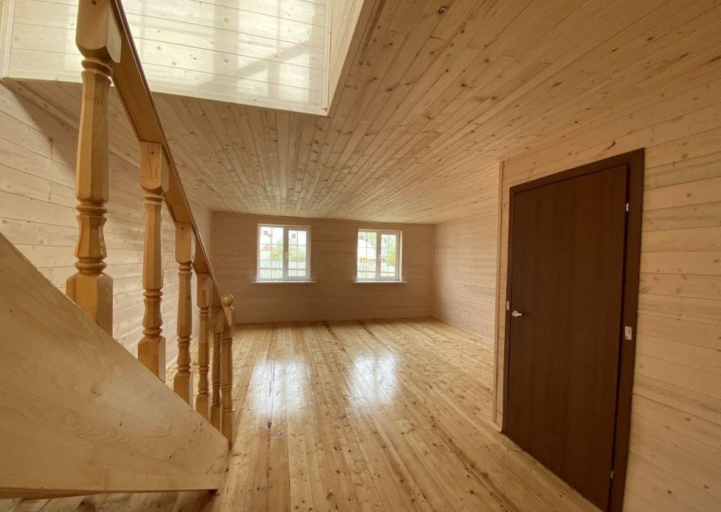 Продажа дома деревня Большие Жеребцы, цена 3600000 рублей, 2021 год объявление №526002 на megabaz.ru