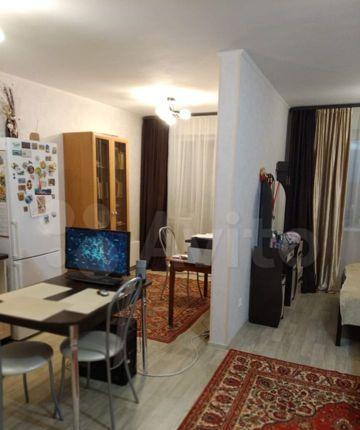 Продажа студии село Рождествено, Сиреневый бульвар 7, цена 4850000 рублей, 2021 год объявление №526205 на megabaz.ru