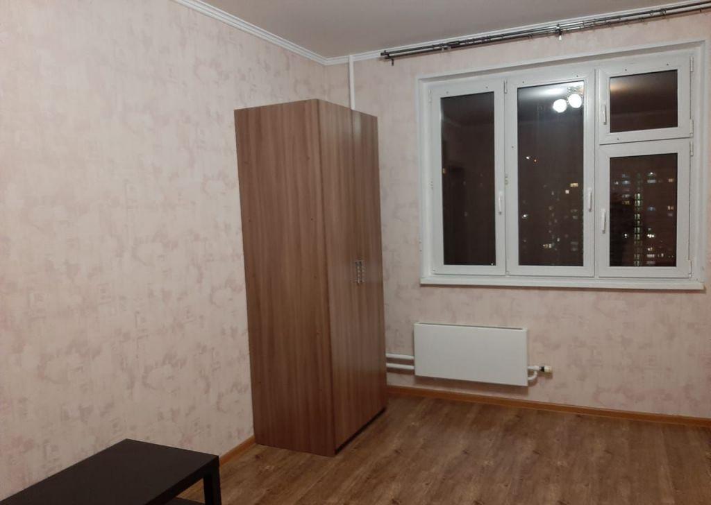 Аренда трёхкомнатной квартиры деревня Брёхово, цена 32000 рублей, 2021 год объявление №1222741 на megabaz.ru
