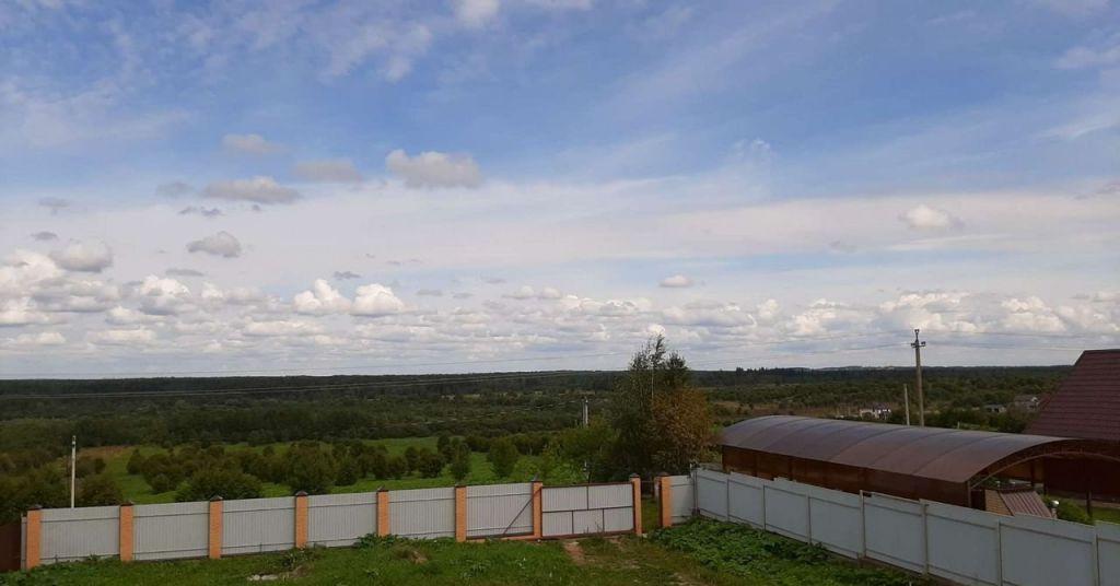 Продажа дома село Озерецкое, цена 6800000 рублей, 2021 год объявление №526541 на megabaz.ru