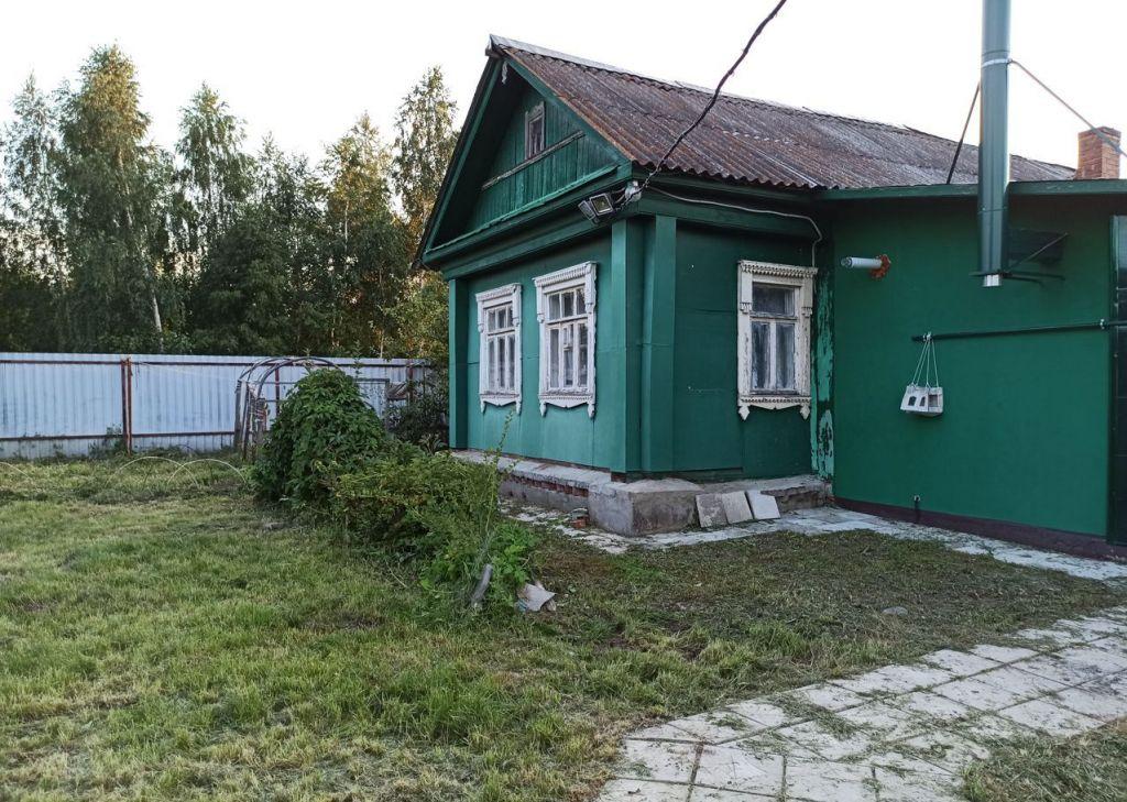 Продажа дома село Конобеево, улица Карла Маркса 6, цена 2800000 рублей, 2021 год объявление №457667 на megabaz.ru