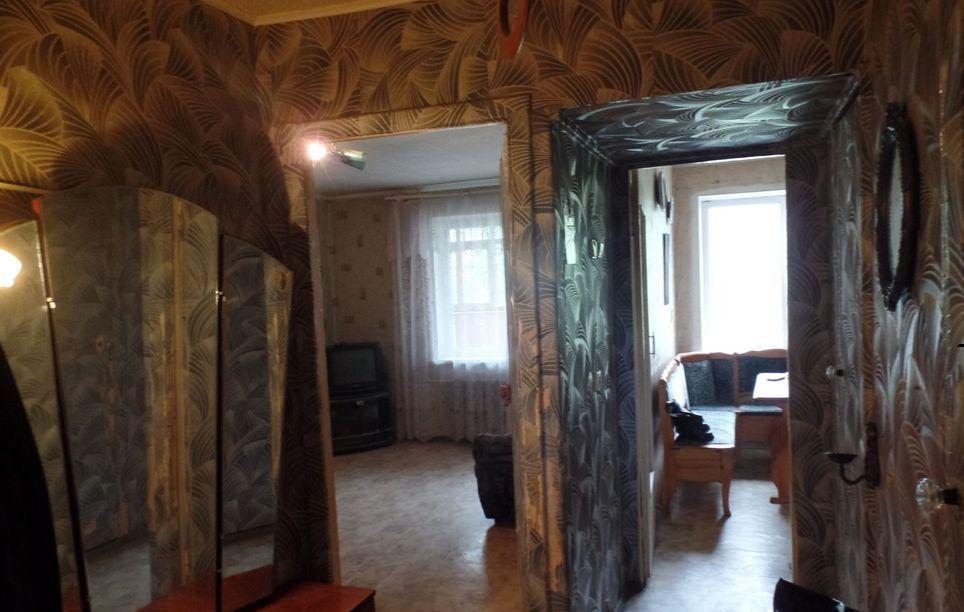 Аренда однокомнатной квартиры Голицыно, проспект Керамиков 97, цена 10000 рублей, 2021 год объявление №1280805 на megabaz.ru