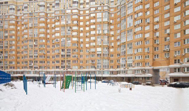 Продажа однокомнатной квартиры Москва, метро Царицыно, 6-я Радиальная улица 5к3, цена 10500000 рублей, 2021 год объявление №577092 на megabaz.ru