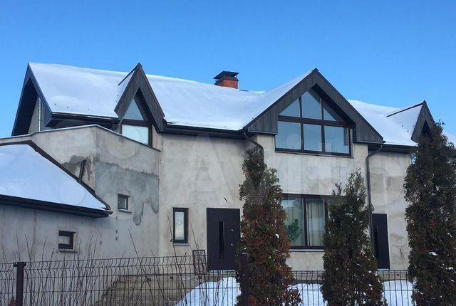 Аренда дома деревня Покровское, цена 120000 рублей, 2021 год объявление №1325694 на megabaz.ru