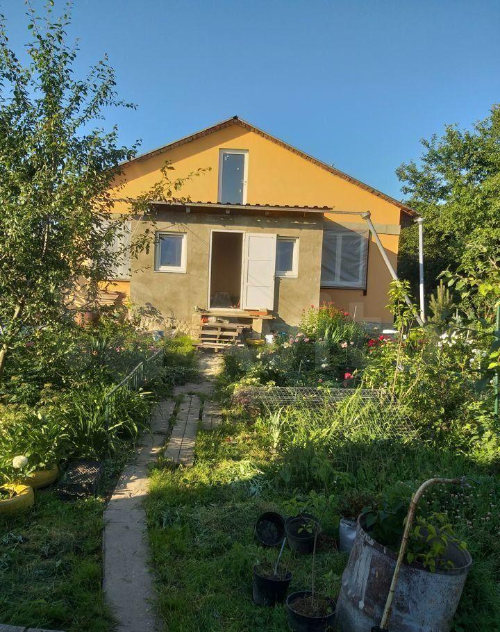 Продажа дома Пушкино, цена 7000000 рублей, 2021 год объявление №665780 на megabaz.ru