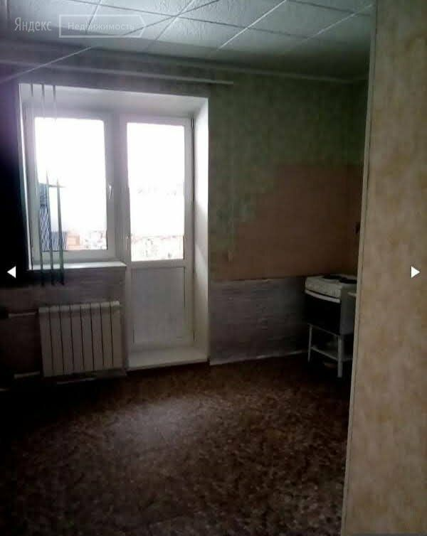 Продажа однокомнатной квартиры поселок Смирновка, цена 2850000 рублей, 2021 год объявление №637598 на megabaz.ru