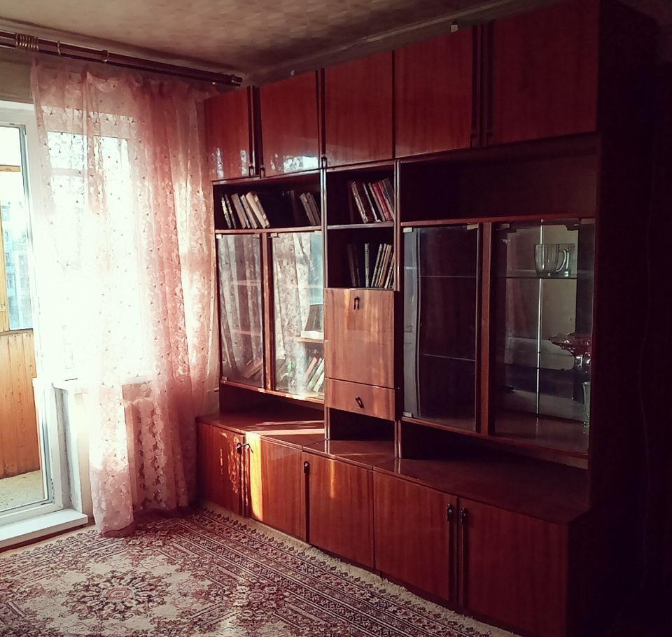 Аренда двухкомнатной квартиры Кашира, Садовая улица 30, цена 18000 рублей, 2021 год объявление №1253697 на megabaz.ru