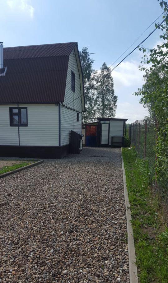 Продажа дома деревня Ивановка, цена 3750000 рублей, 2021 год объявление №435779 на megabaz.ru