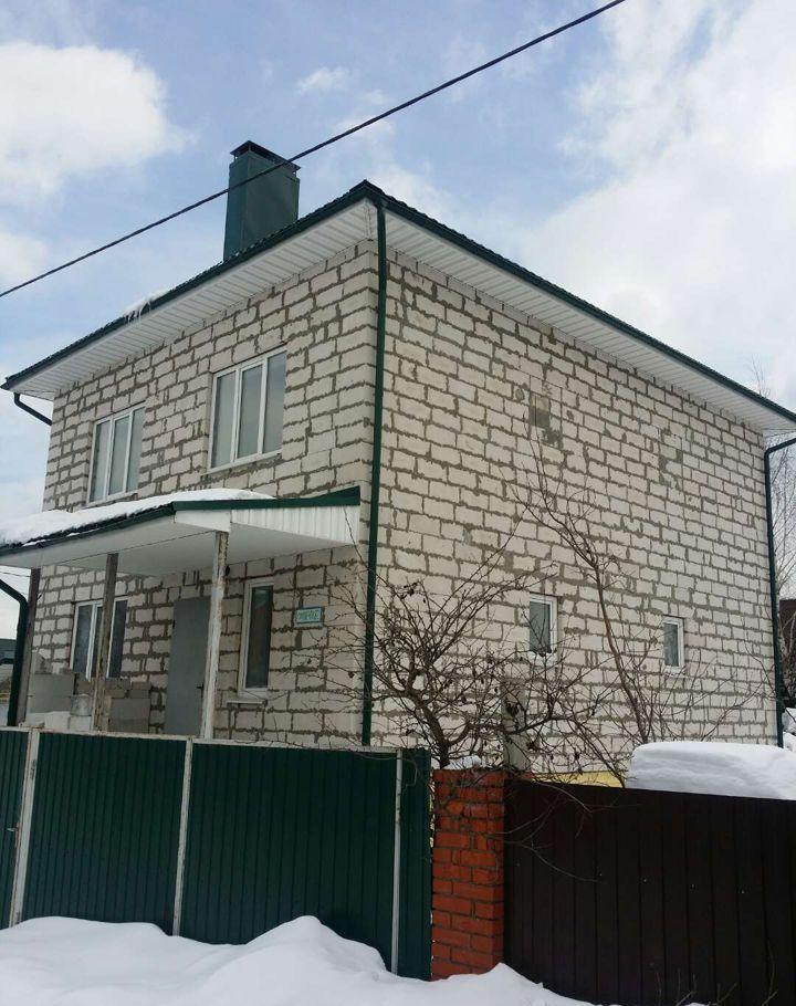 Продажа дома СНТ Мечта, цена 9000000 рублей, 2021 год объявление №453247 на megabaz.ru