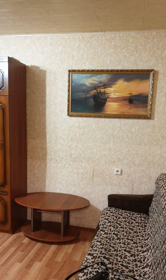 Продажа однокомнатной квартиры рабочий посёлок Тучково, улица Лебеденко 21, цена 2350000 рублей, 2021 год объявление №526563 на megabaz.ru
