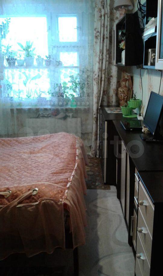 Продажа трёхкомнатной квартиры Бронницы, Комсомольский переулок 4, цена 5300000 рублей, 2021 год объявление №613954 на megabaz.ru