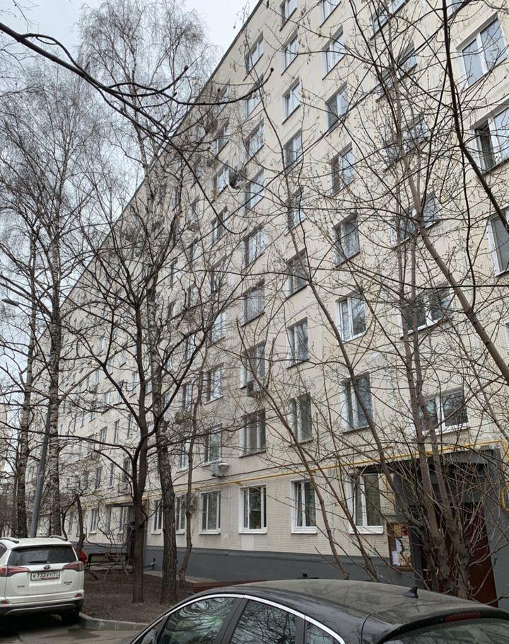 Продажа однокомнатной квартиры Москва, метро Октябрьская, 2-й Спасоналивковский переулок 16, цена 12500000 рублей, 2021 год объявление №536895 на megabaz.ru