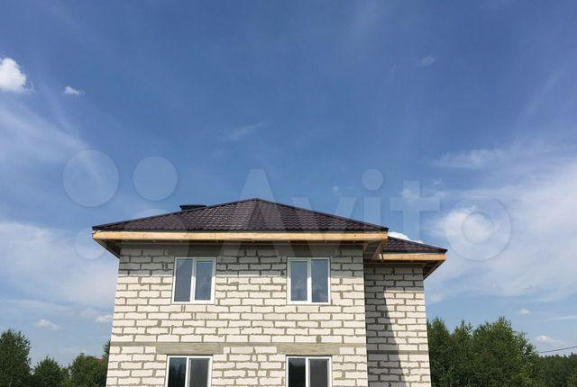Продажа дома деревня Мартемьяново, цена 3500000 рублей, 2021 год объявление №589805 на megabaz.ru