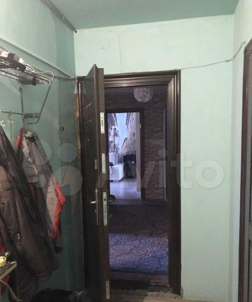 Продажа трёхкомнатной квартиры поселок Быково, Московская улица 9, цена 6900000 рублей, 2021 год объявление №540873 на megabaz.ru