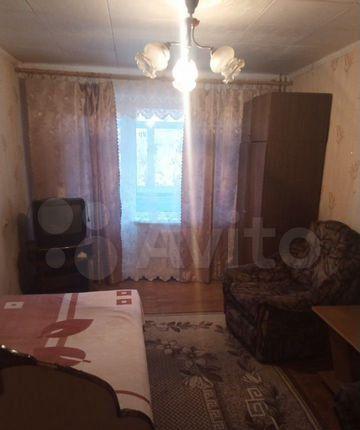 Аренда однокомнатной квартиры Кашира, цена 14000 рублей, 2021 год объявление №1336874 на megabaz.ru
