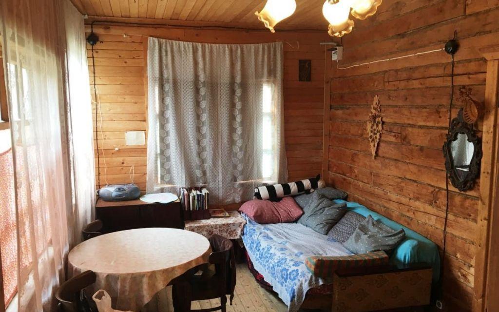 Продажа дома поселок Дорохово, цена 1700000 рублей, 2021 год объявление №526404 на megabaz.ru