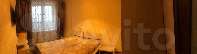 Аренда трёхкомнатной квартиры Красногорск, метро Митино, цена 50000 рублей, 2021 год объявление №1319525 на megabaz.ru