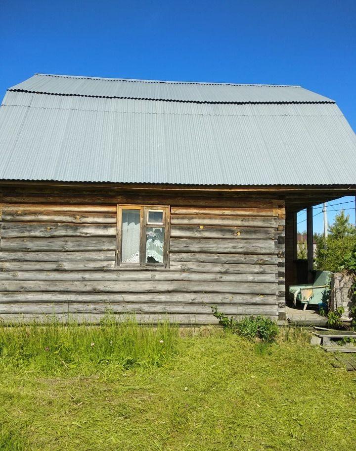 Продажа дома садовое товарищество Надежда, цена 1300000 рублей, 2021 год объявление №527910 на megabaz.ru