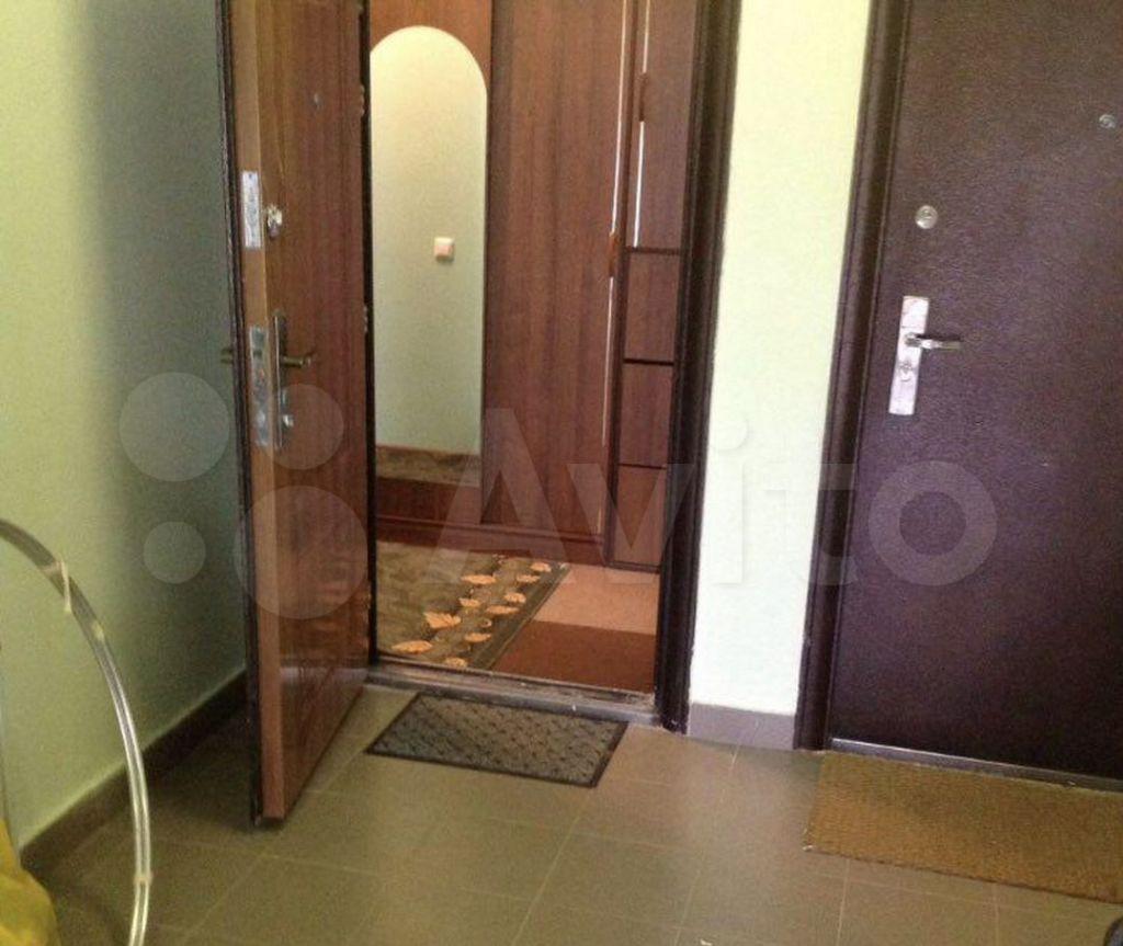 Продажа двухкомнатной квартиры деревня Чёрная, Европейская улица 13, цена 7000000 рублей, 2021 год объявление №674345 на megabaz.ru