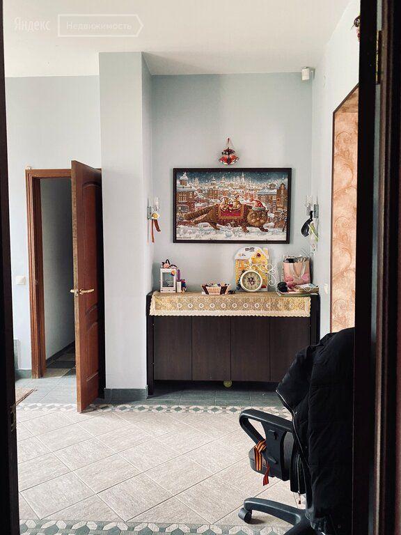 Продажа дома дачный посёлок Черкизово, метро Бабушкинская, Пушкинская улица 17, цена 16000000 рублей, 2021 год объявление №526518 на megabaz.ru