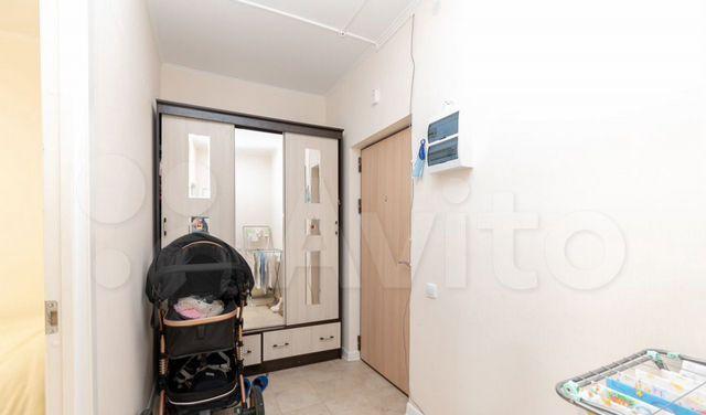 Продажа однокомнатной квартиры деревня Мисайлово, Молодёжный бульвар 6, цена 5300000 рублей, 2021 год объявление №576509 на megabaz.ru
