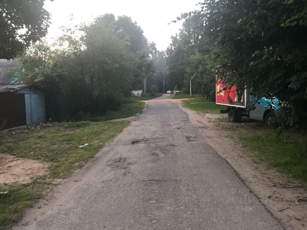 Продажа дома Истра, улица Народного Ополчения 79, цена 5500000 рублей, 2021 год объявление №607161 на megabaz.ru
