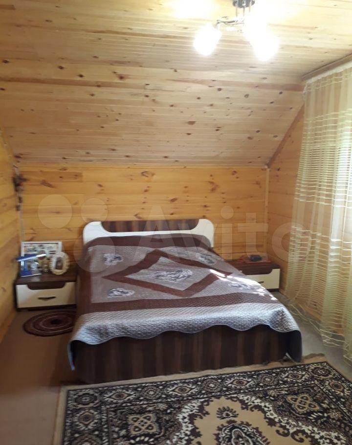 Продажа дома деревня Яковлево, цена 4000000 рублей, 2021 год объявление №532507 на megabaz.ru