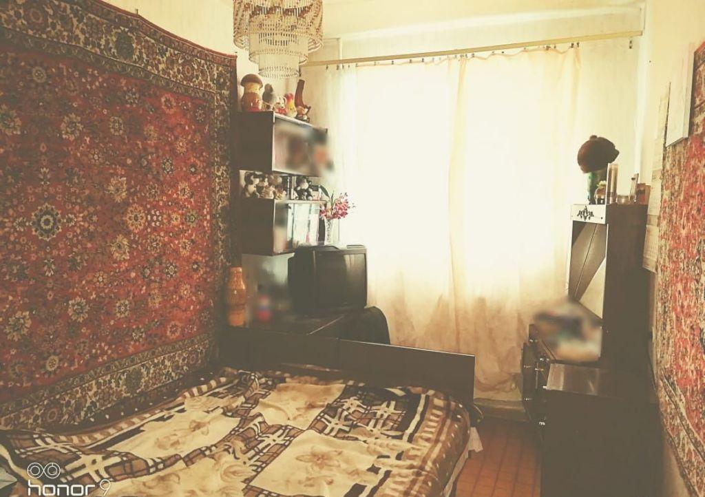 Продажа двухкомнатной квартиры деревня Сватково, цена 1650000 рублей, 2021 год объявление №526743 на megabaz.ru