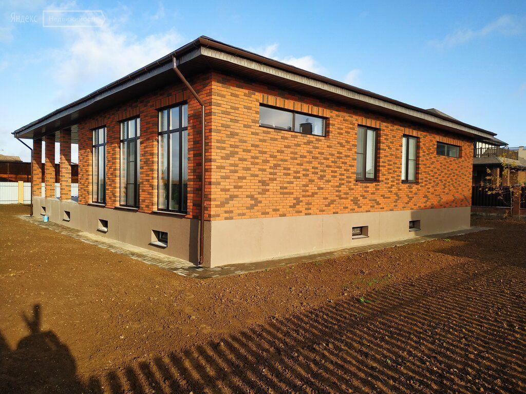 Продажа дома поселок Мещерино, цена 37500000 рублей, 2021 год объявление №526803 на megabaz.ru