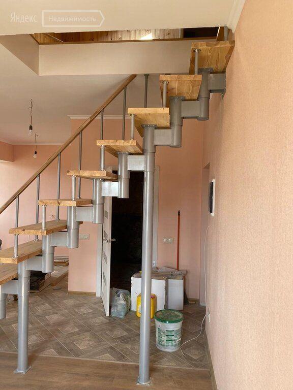 Продажа двухкомнатной квартиры село Софьино, цена 4600000 рублей, 2021 год объявление №546825 на megabaz.ru