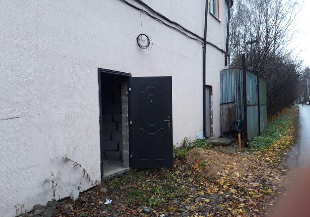 Продажа студии село Тарасовка, Рябиновая улица, цена 900000 рублей, 2021 год объявление №536439 на megabaz.ru