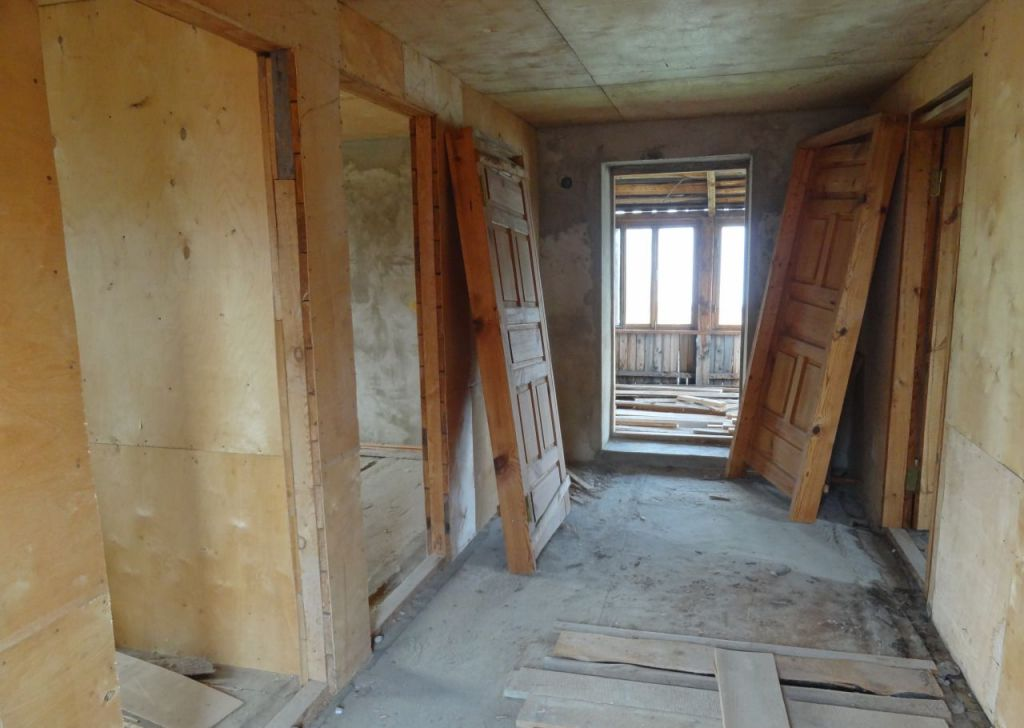 Продажа дома деревня Аксёново, цена 3990000 рублей, 2021 год объявление №508006 на megabaz.ru