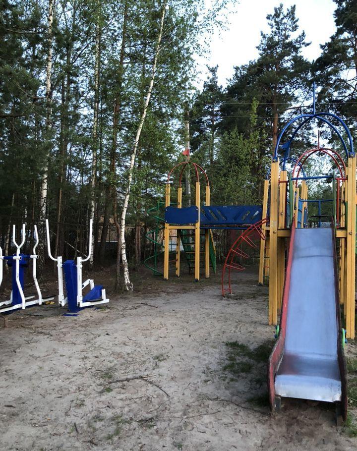 Продажа дома поселок Шатурторф, цена 990000 рублей, 2021 год объявление №399423 на megabaz.ru