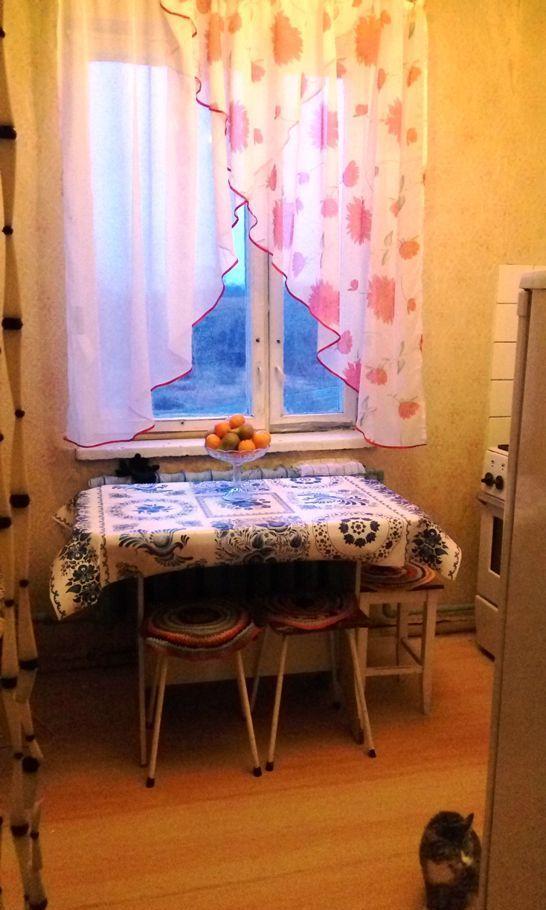 Продажа однокомнатной квартиры село Рогачёво, улица Мира 16, цена 1700000 рублей, 2021 год объявление №526857 на megabaz.ru