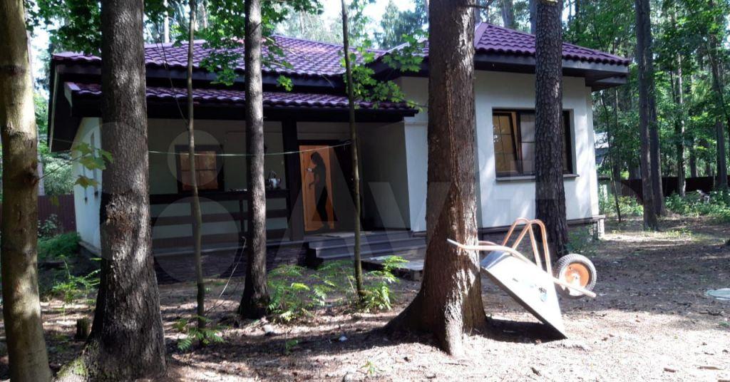 Продажа дома дачный посёлок Кратово, улица Ломоносова, цена 25000000 рублей, 2021 год объявление №677571 на megabaz.ru