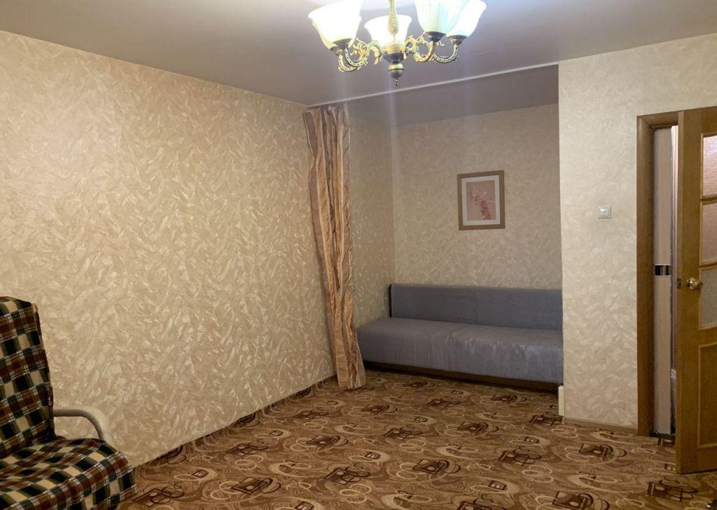 Аренда однокомнатной квартиры Люберцы, метро Лермонтовский проспект, Новая улица 14, цена 27000 рублей, 2021 год объявление №1254554 на megabaz.ru