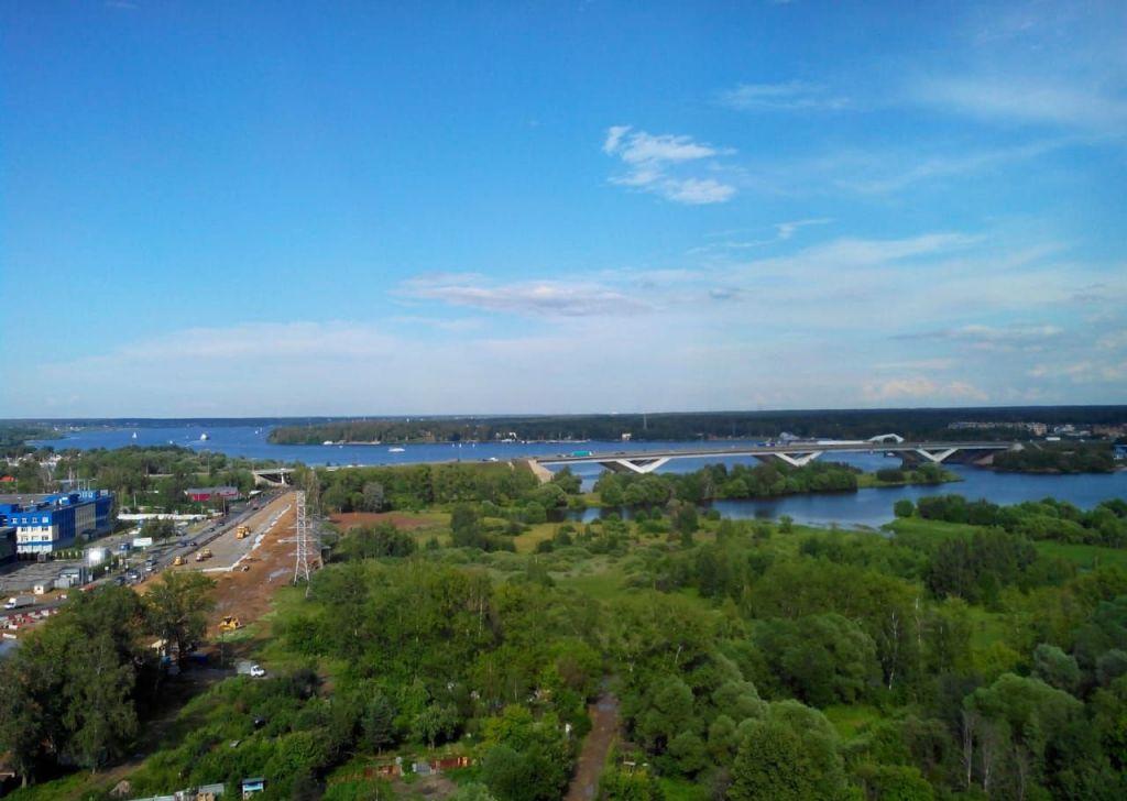 Аренда однокомнатной квартиры Долгопрудный, Новое шоссе 10, цена 24000 рублей, 2020 год объявление №1254469 на megabaz.ru
